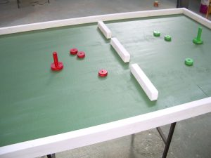 Campo de competencia